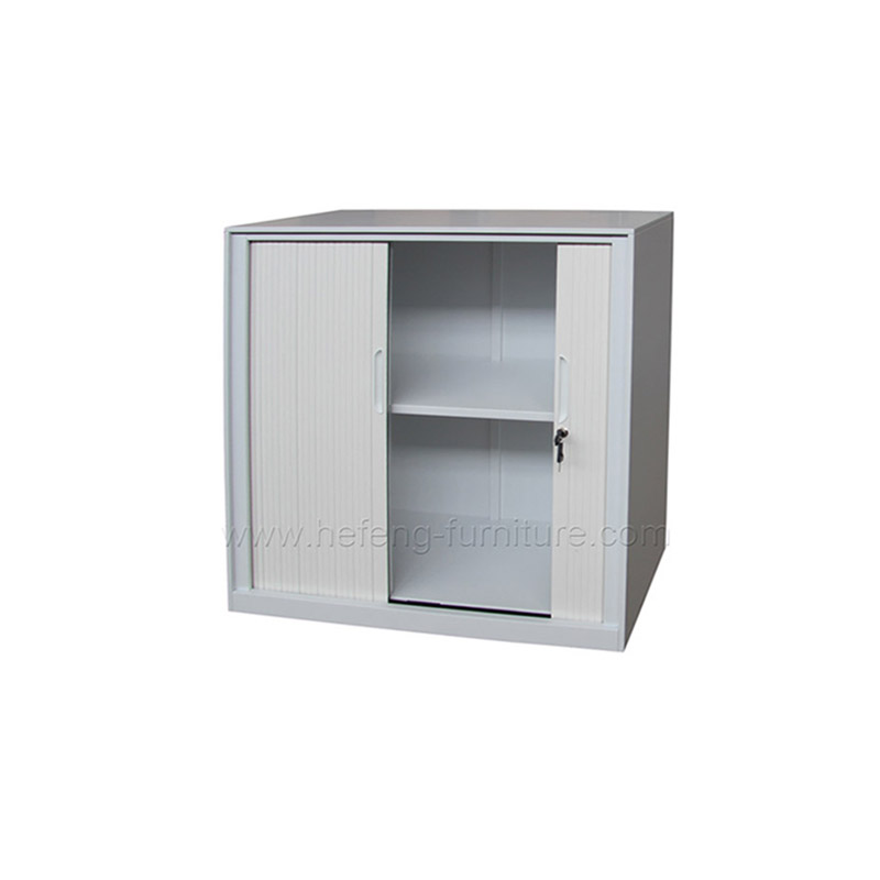 Small Roller Shutter Cabinets