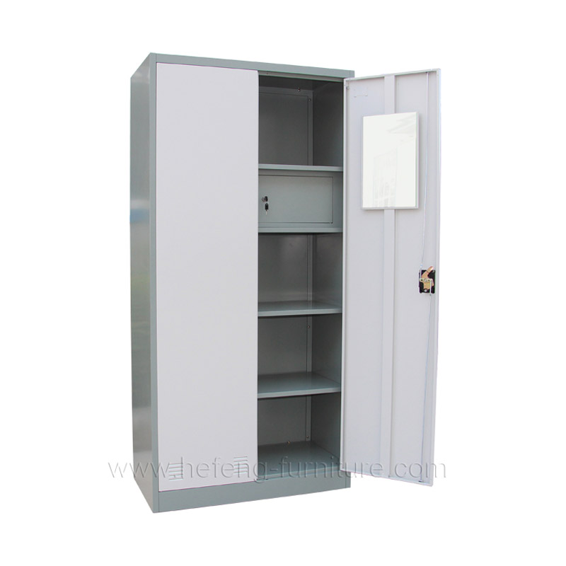 Steel Clothes Wardrobe Drawer