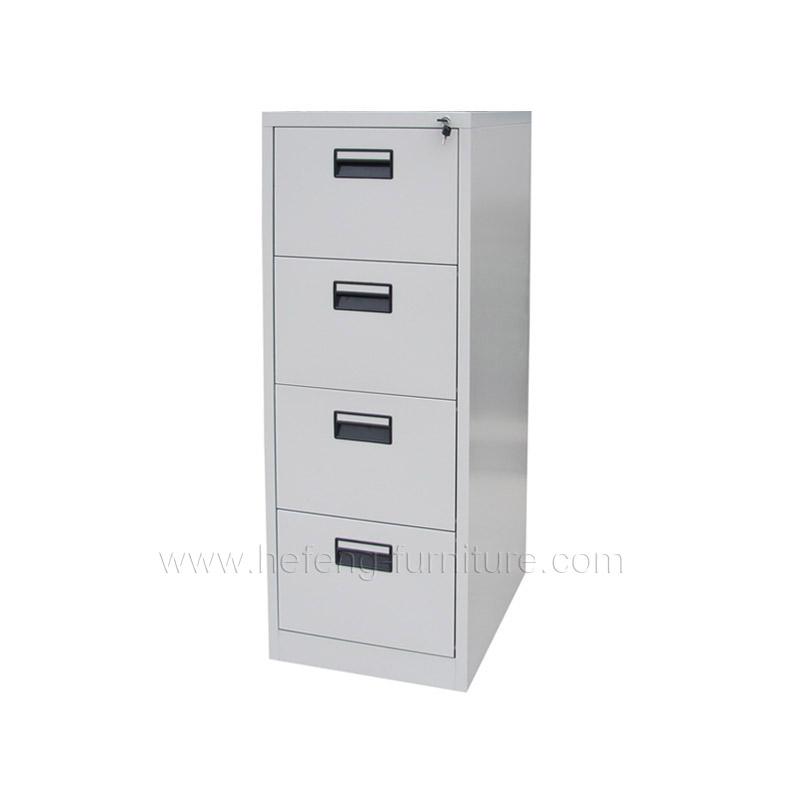 vertical file cabinet 4 drawer