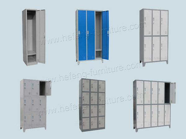 steel-locker
