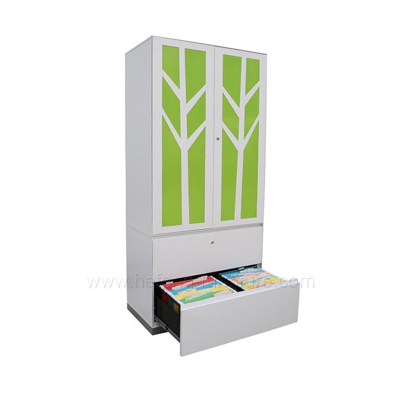 Modern Storage Cabinet