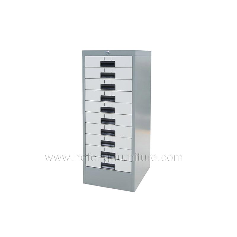10 Drawer Cabinet