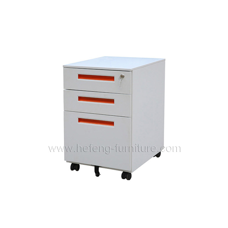 Mobile Metal Storage Cabinets