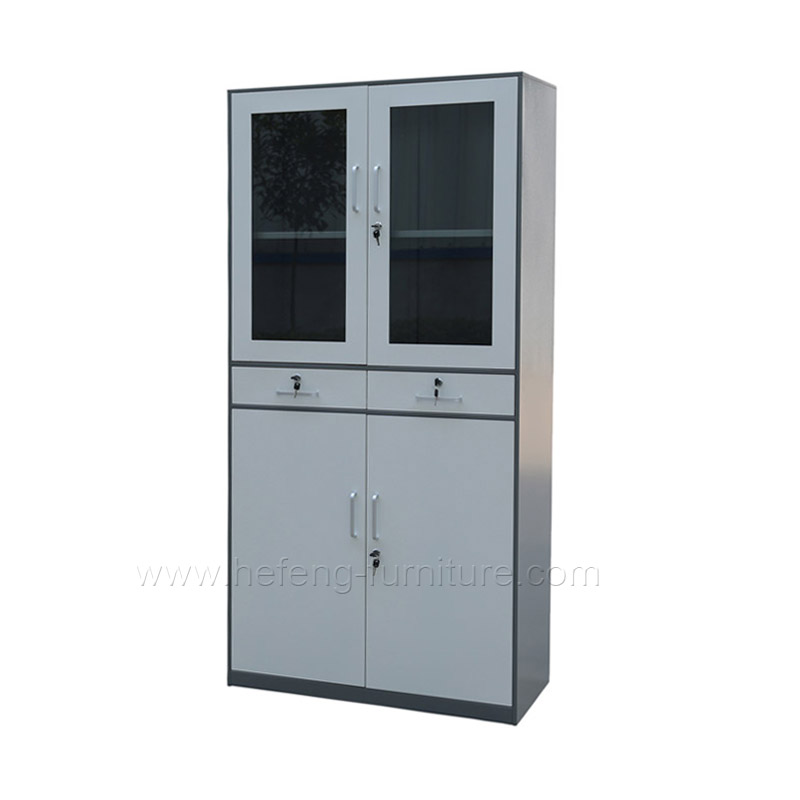 Metal Office Filing Cabinet